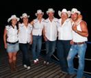 Paradiso Country Dancers
